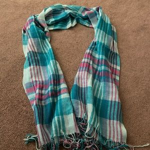 Scarf from American eagle